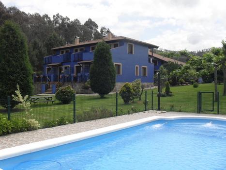 Piscina Casa Bego
