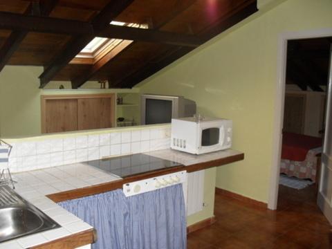 Apartamentos Casa Bego - La buhardilla - Apartamentos Casa Bego